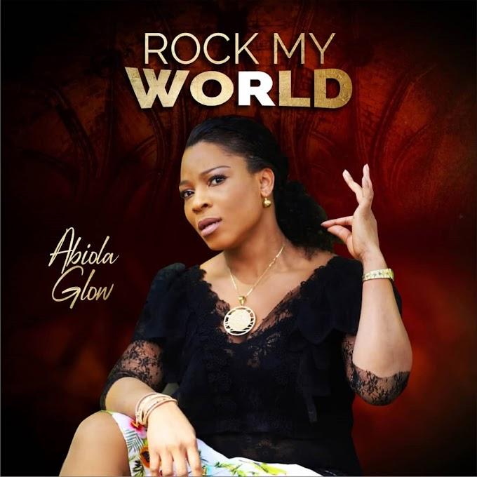 Music] Abiola Glow _ Rock My World