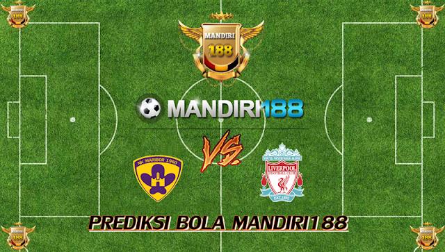 AGEN BOLA - Prediksi Maribor vs Liverpool 18 Oktober 2017