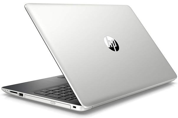 HP Notebook 15-da0085ns: disco duro SSD de 256 GB