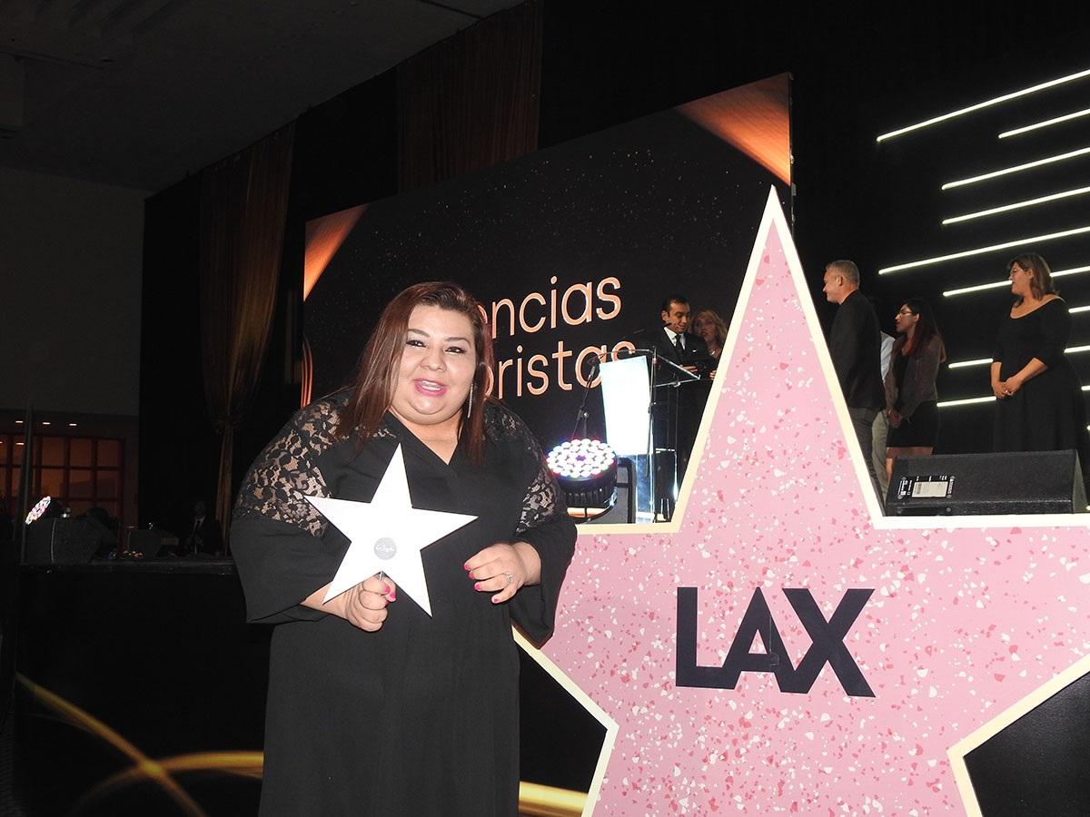LOS ÁNGELES RECONOCE INDUSTRIA TURÍSTICA AWARDS NIGHT 11