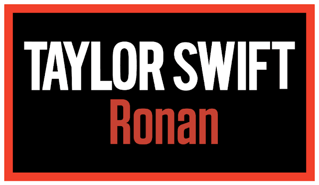 Ronan Guitar Song Lyrics - Taylor Swift