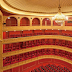 Η ιστορική αυλαία του Δημοτικού Θεάτρου Πειραιά επιστρέφει 93 χρόνια μετά