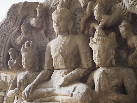 Top 10 miejsc do odwiedzenia w stolicy Kambodży