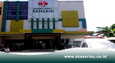 Lowongan Rumah Sakit Sansani Pekanbaru November 2017