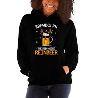 Moda Cervecera: Brewdolph