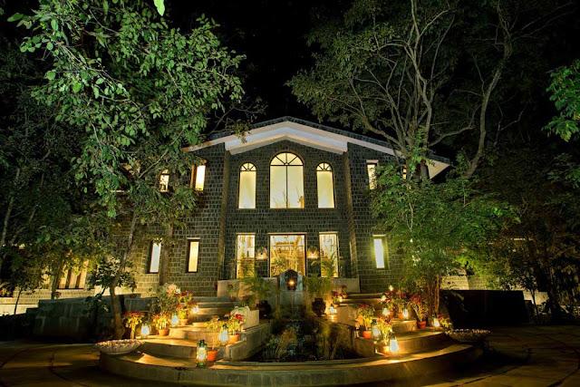 Singinawa Jungle Lodge Kanha