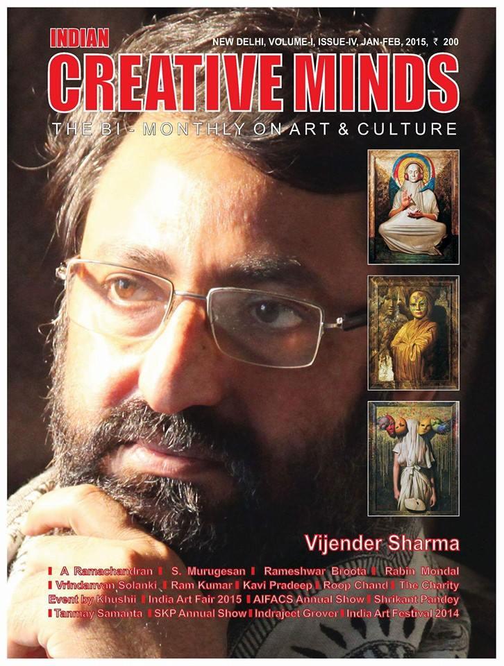 Vijender  Sharma  Tutt Art