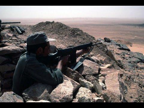 فارماروك: الصحراء المغربية - حزام الأمان