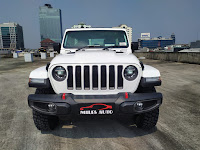READY NEW RUBICON 2020