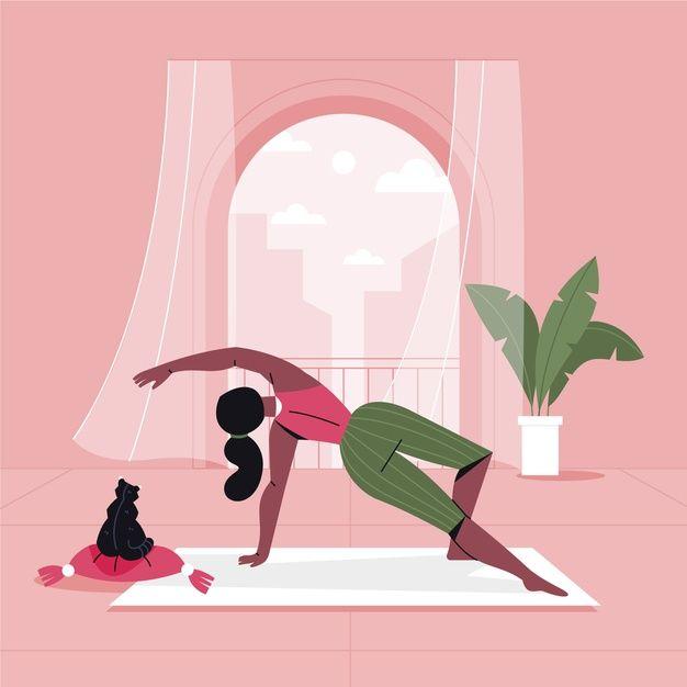 Yoga günlükleri #1