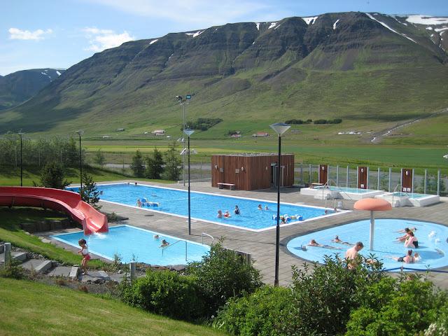 Trip Report between Reykjavik and Akureyri. Iceland on the road!