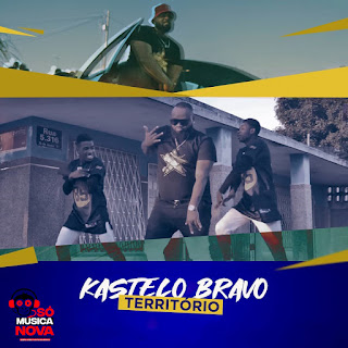 Kastelo Bravo – Territorio ( 2019 ) [DOWNLOAD]