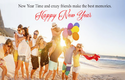 Happy new year 2020 images hd for best friend