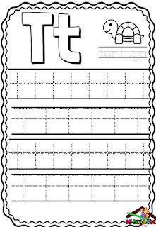 trazos de abecedario para imprimir pdf