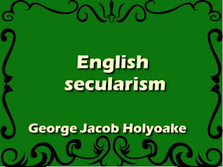 English secularism - a confession of belief