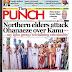 NAIJA NEWSPAPERS: TODAY'S THE PUNCH NEWSPAPER HEADLINES [28 AUGUST, 2017].