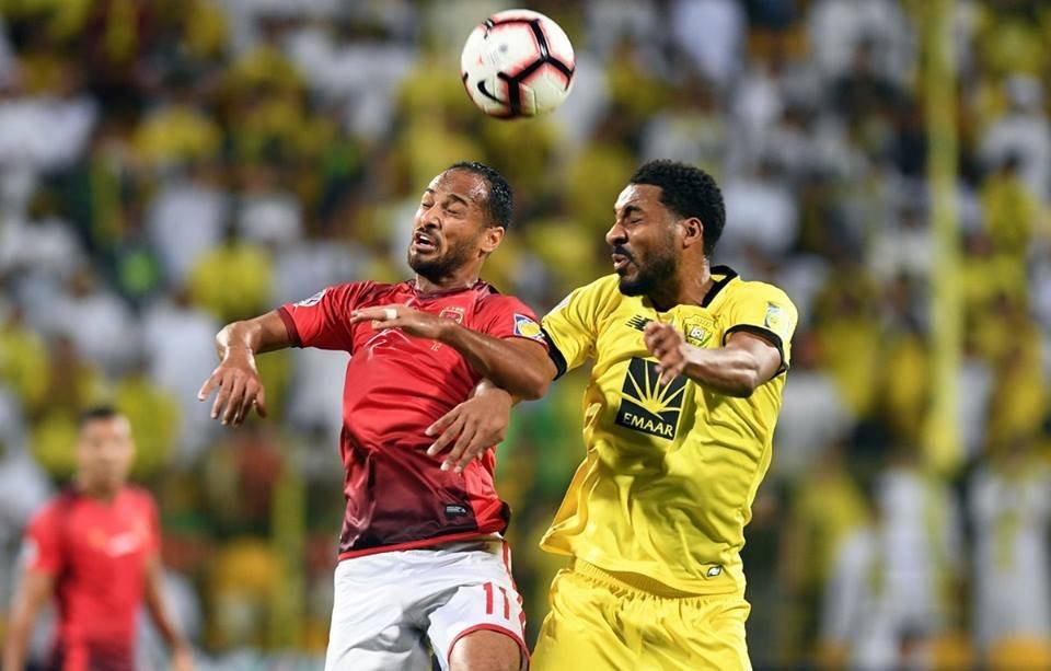 نتيجة مباراة الاهلي والمقاولون العرب بتاريخ 24-07-2019 الدوري المصري