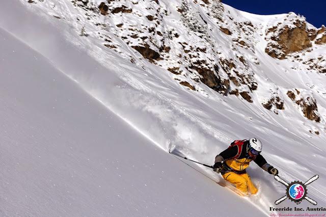 k2 freeride ski