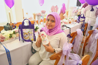 [EVENT] MOM GATHRING WITH SLEEK BABY #BERSAMAMELINDUNGI