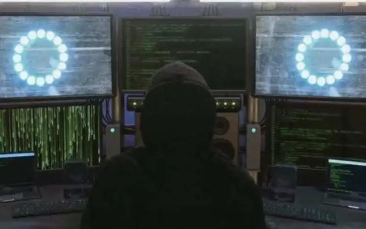 حساب هاكر سماك داون الغامض على تويتر يتجاوز 100 ألف متابع وتسريبات تكشف هويته