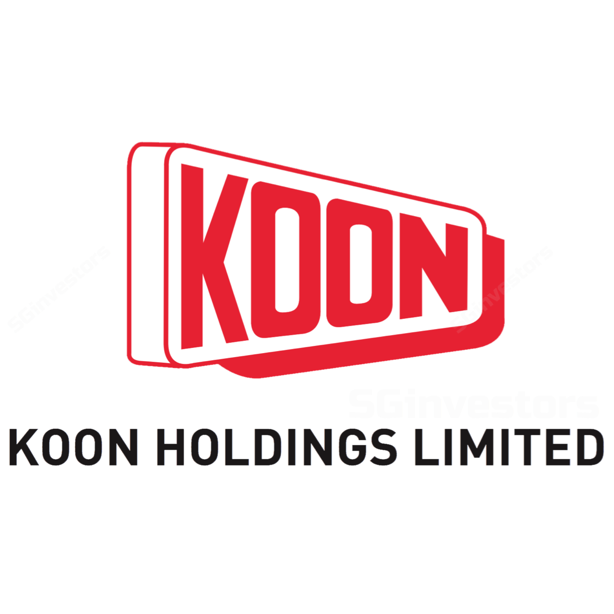 KOON HOLDINGS LIMITED Company Announcements (SGX:5DL) | SG
