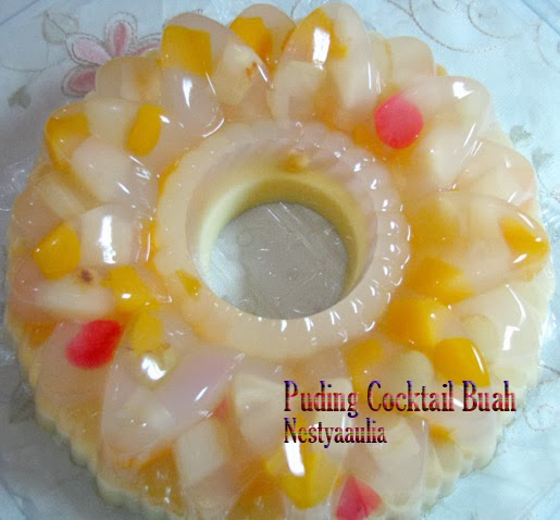 puding-cocktail-buah