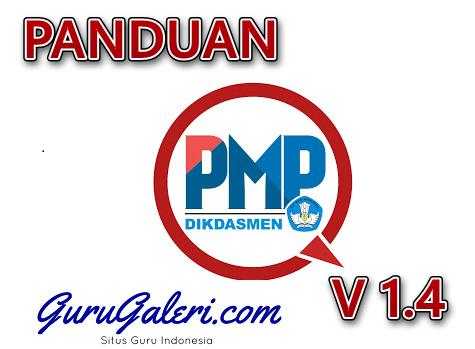 Panduan PMP 1.4