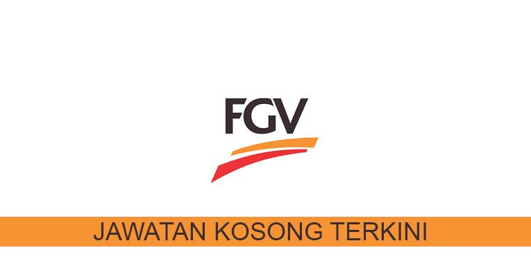 Kekosongan terkini di FGV Dairy Farm Sdn Bhd