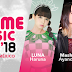 Llega por primera vez el  festival Anime Music Live'18  en México