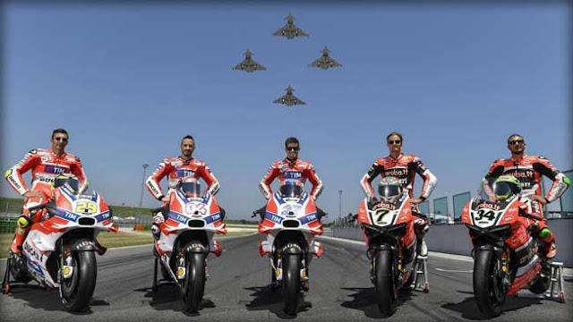 Fakta Unik MotoGP