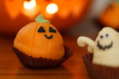 Golosinas Halloween