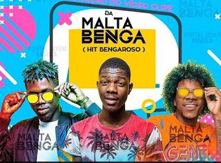 Malta Benga - Mana Minga (Afro House) [Download]