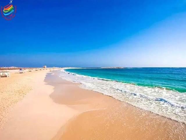 Utopia Island - Hurghada