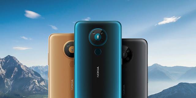 Nokia 5.3 in Nepal