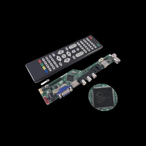 Board T.RD8503.03 cho màn laptop Led 14.0 15.6 1366x768 40 pin thông dụng