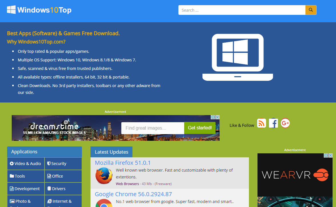 Free pc repair software for windows 7 filehippo | Free