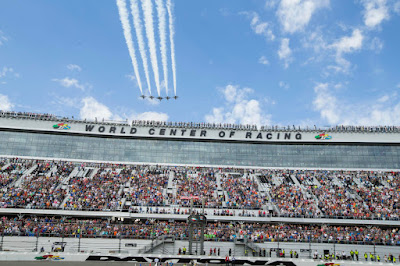 #NASCAR DAYTONA Road Course Weekend