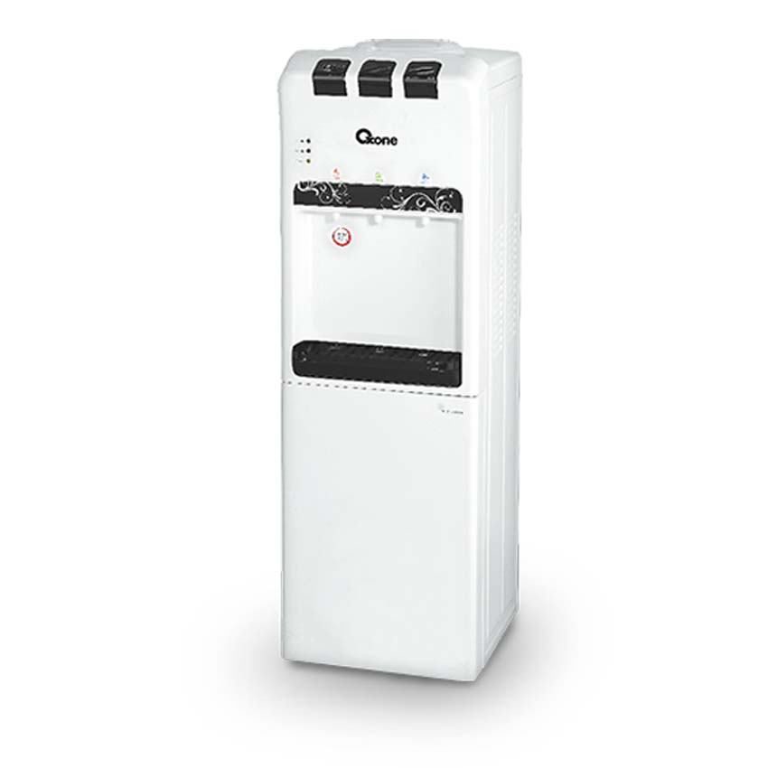 OX-666DS Eco Dispenser Oxone - Putih