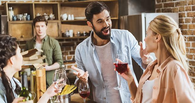 Cum sa organizezi petrecerea perfecta