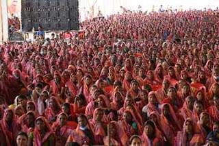 मुख्यमंत्री श्री चौहान ने 'टेक होम राशन संयंत्र' की चाबी महिला आजीविका औद्योगिक सहकारी संस्था को सौंपी