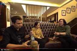 Tolak Permintaan Raffi Ahmad Jadi Bintang Tamu, Ari Lasso: Oh Jadi Aku Kayak Kelinci Percobaan Gitu?
