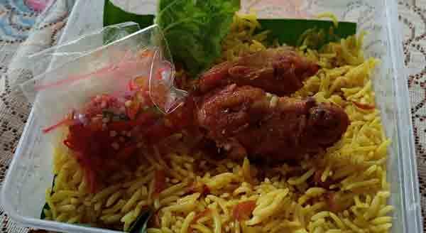 Nasi Mandhi : Sensasi Cita Rasa Timur Tengah