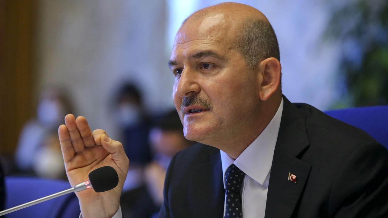 """İçişleri Bakanı Süleyman Soylu Thodex Hakkında Önemli Açıklamalarda Bulundu: """"2 Milyar Dolar Değil, 108 Milyon Dolar"""""""