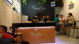 Tempat nongkrong Coffee Bekasi