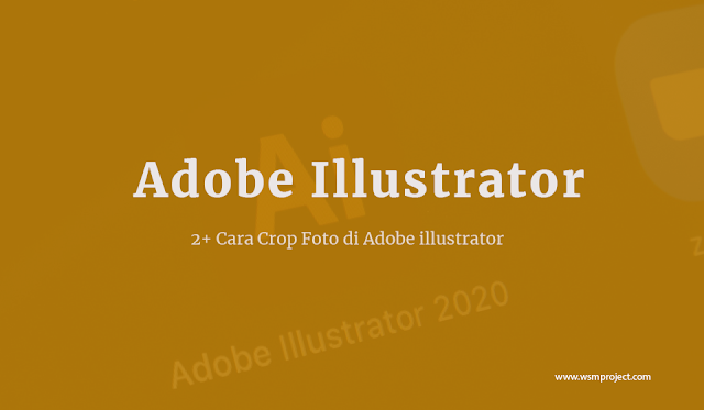 Cara-Crop-Foto-di-Adobe-illustrator