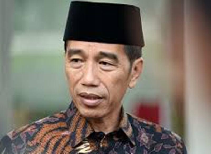 Banyak Dialihkan untuk Penanganan Pandemi Covid-19, Jokowi Tegaskan Pembangunan Infrastruktur Tetap Berjalan