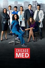 Chicago Med Temporada 1