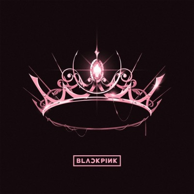 BLACKPINK - The Album (2020) - Album Download, Itunes Cover, Official Cover, Album CD Cover Art, Tracklist, 320KBPS, Zip album