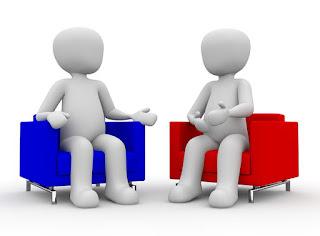 Interviews als Content-Format