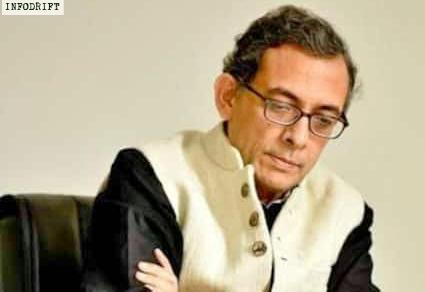 Dr. Abhijit Banerjee